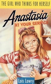 Anastasia Asusordenes/Anastasia at Your Service