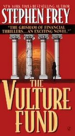 The Vulture Fund (Large Print)