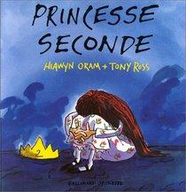 Princesse Seconde