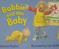 Lbd Gkc F Bobbie and the Baby (Literacy by Design)