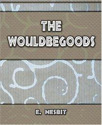 The Wouldbegoods - 1901