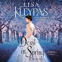 Devil in Spring: Library Edition (Ravenels)