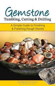 Intro to Agate & Gemstone Cutting & Polishing