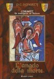 L'angelo della morte (The Angel of Death) (Hugh Corbett, Bk 4) (Audio CD) (Italian Edition)