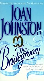 The Bridegroom (Captive Hearts, Bk 4)