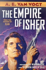 The Empire of Isher