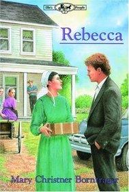 Rebecca (Ellie's People, Bk 2)