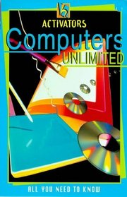 Activators - Computers Unlimited (Activators S.)