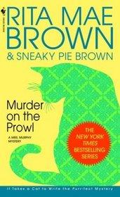 Murder on the Prowl (Mrs Murphy, Bk 6)