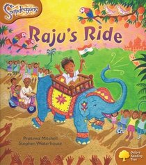 Oxford Reading Tree: Stage 8: Snapdragons: Class Pack (36 Books, 6 of Each Title)