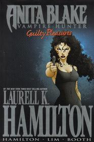 Anita Blake, Vampire Hunter: Guilty Pleasures Volume 2 HC