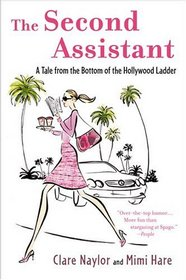 he Second Assistant (Lizzie Miller, Bk 1)