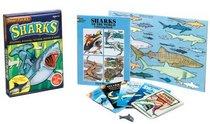 Sharks Fun Kit (Boxed Sets/Bindups)