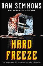 Hard Freeze: Library Edition (Joe Kurtz)