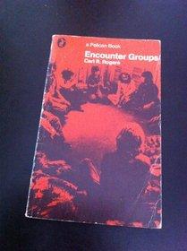 ENCOUNTER GROUPS (PELICAN)