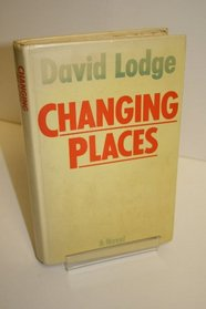 Changing Places: A Tale of Two Campuses