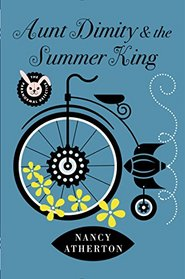 Aunt Dimity and the Summer King (Aunt Dimity, Bk 20)