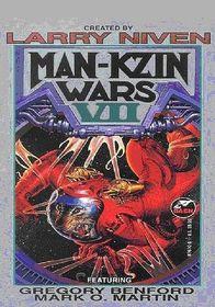 Man-Kzin Wars 7