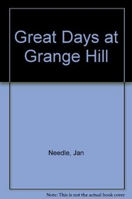Great Days at Grange Hill