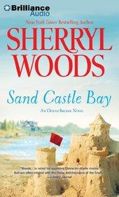 Sand Castle Bay (Ocean Breeze, Bk 1) (Audio CD) (Abridged)