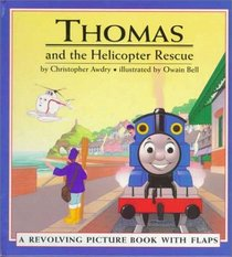Thomas and the Helicopter Rescue