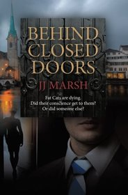 Behind Closed Doors (Beatrice Stubbs, Bk 1)
