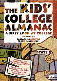 The Kids' College Almanac: A First Look at College