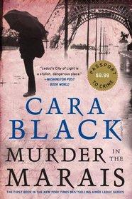 Murder in the Marais (An Aim�e Leduc Investigation)