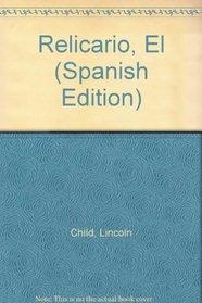 Relicario, El (Spanish Edition)