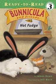 Hot Fudge (Ready-to-Read. Level 3)