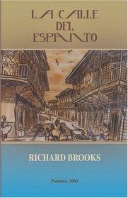 La Calle del Espanto (Spanish Edition)