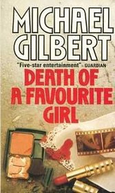 Death of a Favourite Girl