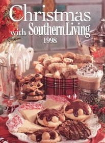 Christmas With Southern Living 1998