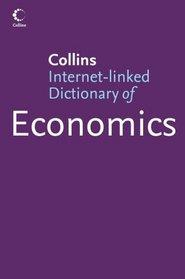Economics (Collins Dictionary Of...)