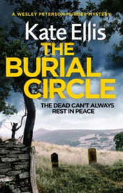 The Burial Circle (Wesley Peterson)