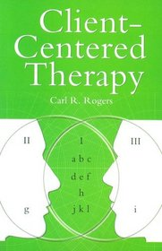 Client Centred Therapy (Psychology/self-help)