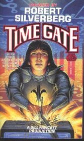 Time Gate (Time Gate, Bk 1)
