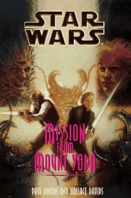 Mission from Mount Yoda (Star Wars)