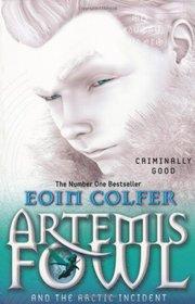 The Arctic Incident. Eoin Colfer (Artemis Fowl 2)