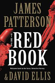 The Red Book (A Black Book Thriller (2))