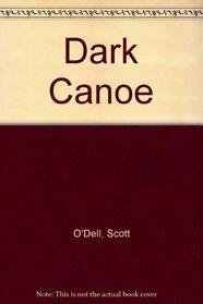 Dark Canoe