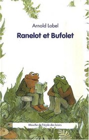 Ranelot ET Bufolet (French Edition)