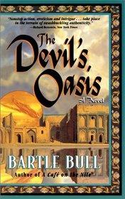 The Devil's Oasis (Anton Rider, Bk 3)