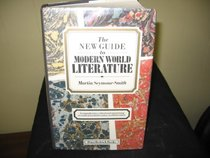 The New Guide to Modern World Literature