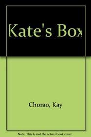 Kate's Box: 2