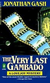 The Very Last Gambado