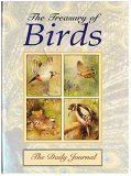 A Treasury of Birds: The Daily Journal