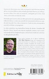Inspiraci�n diaria para una vida con prop�sito (Spanish Edition)