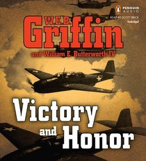 Victory and Honor (Honor Bound, Bk 6) (Audio CD) (Unabridged)