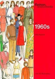 Fashion Sourcebooks 1960s (Fashion Sourcebooks)